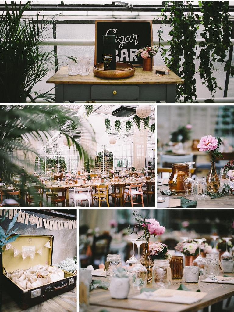 Hochzeit In Der Gartnerei